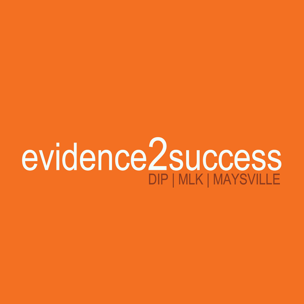 evidence to success