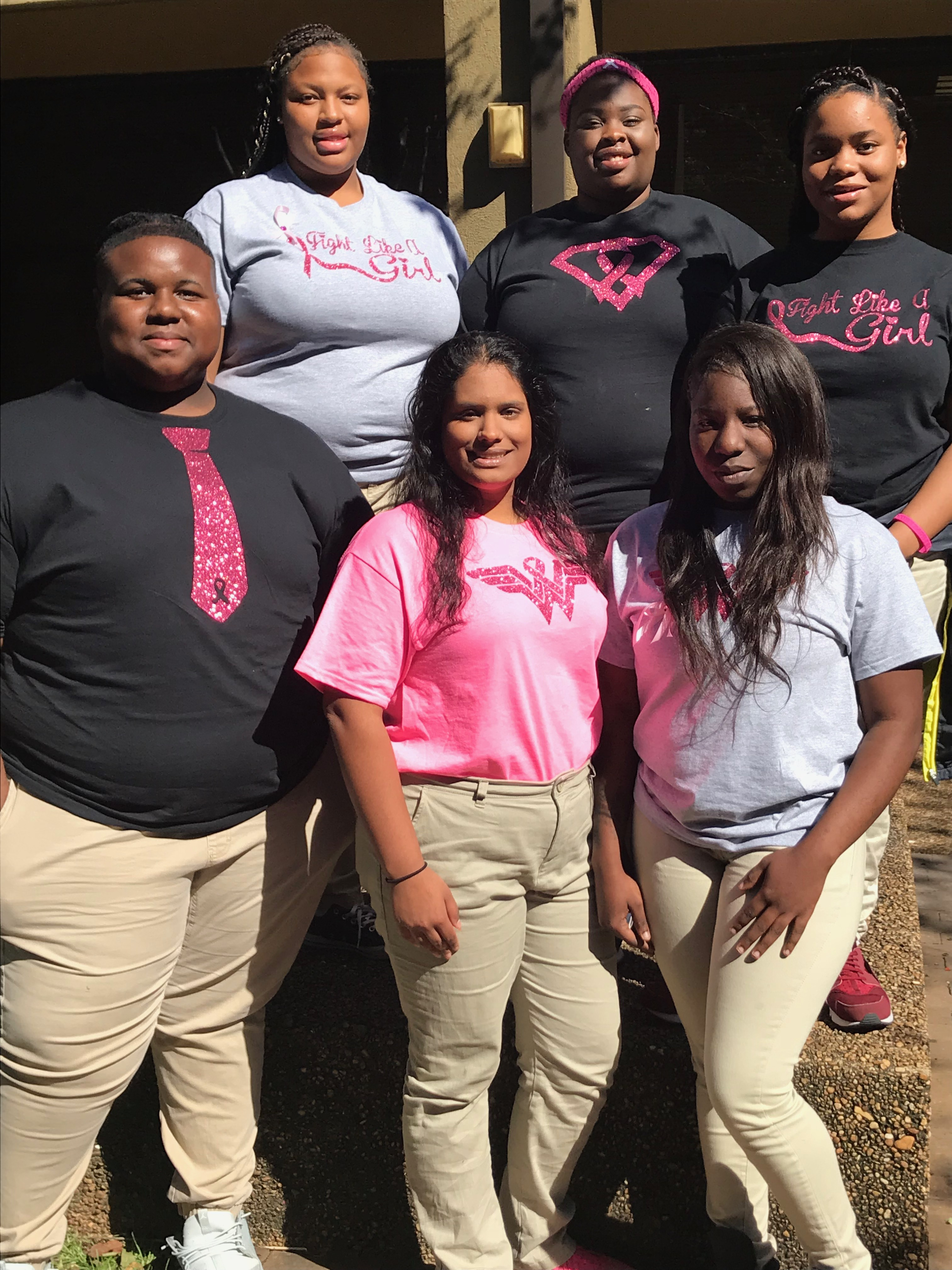 Breast Cancer Awareness Committee